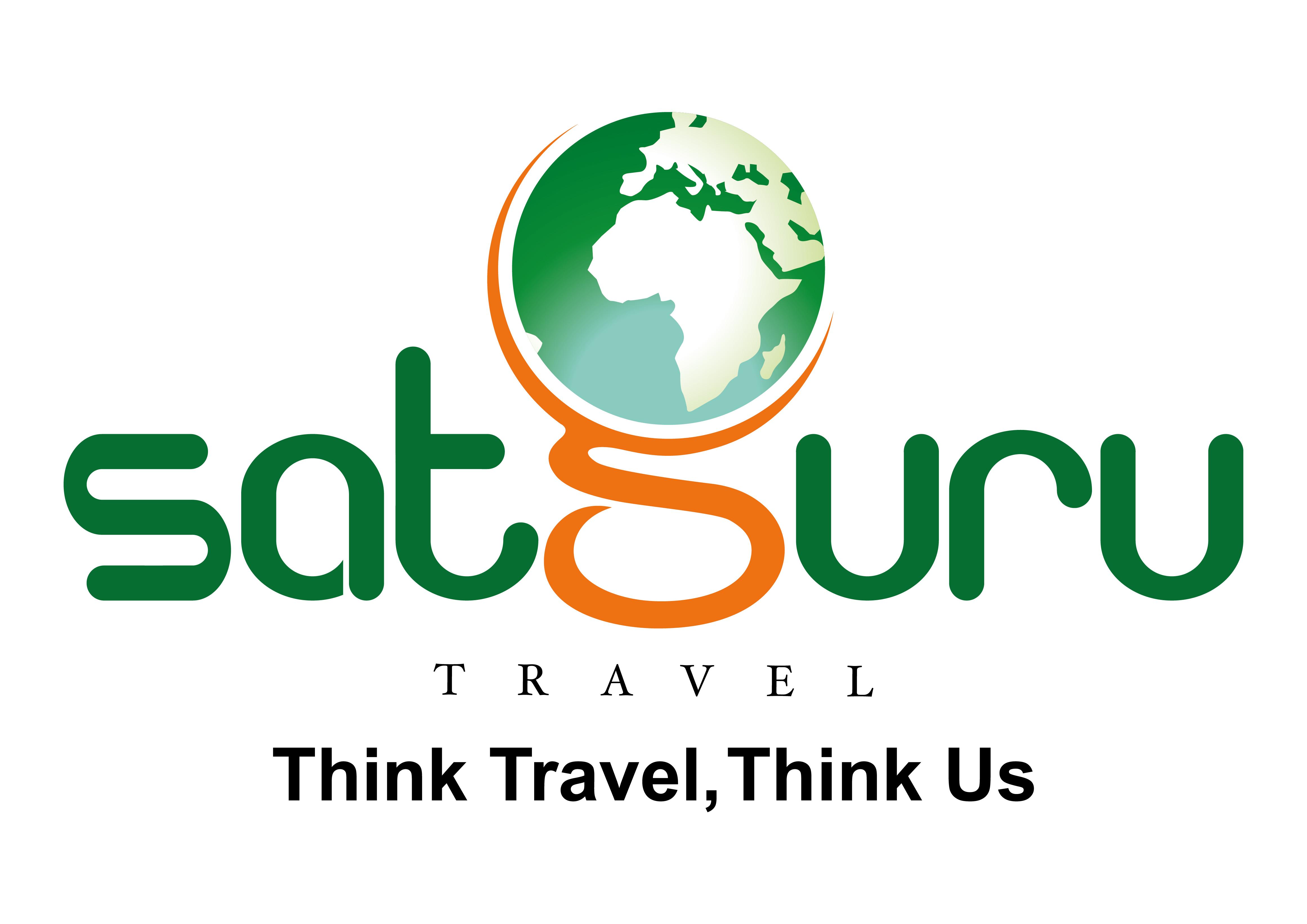 Satguru Travel Logo 1